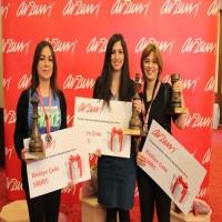 2014 Türkiye Kadınlar Satranç Şampiyonu Betül Cemre Yıldız