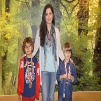 2014 Türkiye Yaş Grupları Satranç Şampiyonası Başarılarımız