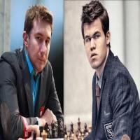 2016 Dünya Satranç Şampiyonu Norveçli Magnus Carlsen