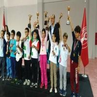 Bornova Belediyesi Satranç Turnuvası'ndaki Başarılarımız