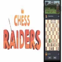 CHESS RAIDERS Programını Ücretsiz İndirin Büyükustalara Karşı Satranç Oynayın