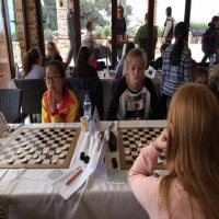 Dünya Yaş Grupları Dama Şampiyonası Seferihisar'da