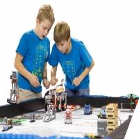 Lego Robot ve Kodlama Eğitmen Eğitimi 27-28 Ağustos tarihlerinde yapılacaktır