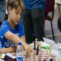 Öğrencimiz Yankı Taşpınar Brezilya'da Dünya Şampiyonası'nda Yarışıyor