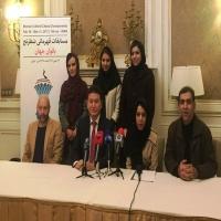 TSF ANA HABER : Kadın Ustalar Tahran'da Buluştu
