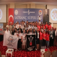 Türkiye'de Satranç Kulüpleri Şampiyonları