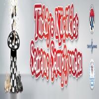 Türkiye Küçükler Şampiyonası'na Hazırlık Programı