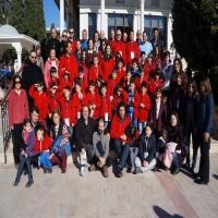 Türkiye Küçükler ve Yıldızlar Satranç Şampiyonası Başlıyor