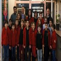 Türkiye Şampiyonası Öncesi Moral Partimizi Yaptık