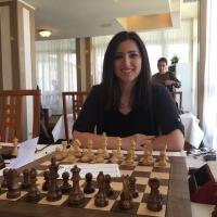 WGM Betül Cemre Yıldız Graz Open Satranç Turnuvası'nda Yarışıyor