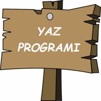 Yaz Eğitim Programımız