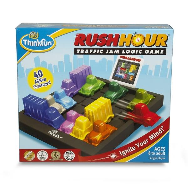 Trafik (Rushhour)