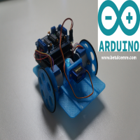 Arduino ile Robotik ve Kodlama