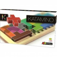 Katamino Classic - Best Educational Toy Ödüllü -