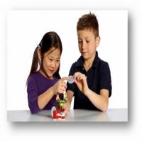 Lego Robot ve Kodlama Grup Dersleri - Aylık
