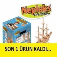 Neploks 1001 Olasılık